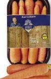 Echt & Gut Karotten von Unsere Heimat