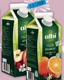 Fruchtsaft von Albi
