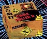 China-Böller D von Nico Feuerwerk