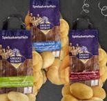 Echt & Gut Kartoffeln von Unsere Heimat
