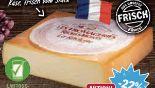 La Raclette von Riches Monts