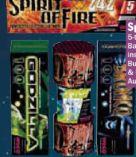 Spirit of Fire von Weco Feuerwerk