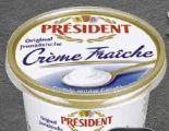 Crème Fraîche von Président