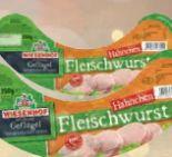 Hähnchen-Fleischwurst von Wiesenhof