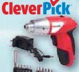 Akkuschrauber CSD140L von CleverPick