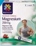 Magnesium von Multinorm