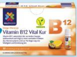 Vitamin B12 Vital Kur von Multinorm