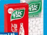 100er Box von Tic Tac