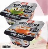 Power Corner von Müller