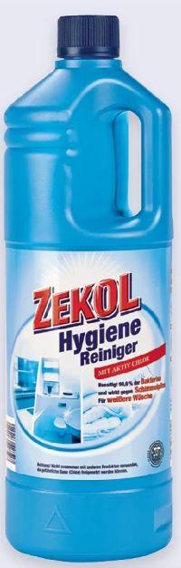 Hygiene Reiniger von Zekol