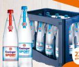 Sport Mineralwasser von Ensinger