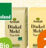Bio Dinkelmehl von Alnatura