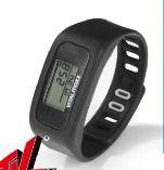 Fitness-Armband von Vitalmaxx