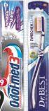 Zahnbürste von Dr. Best