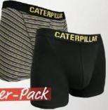 Herren-Retroshorts 2er-Pack von CAT