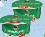 Milder Rahmjoghurt von Berchtesgadener Land
