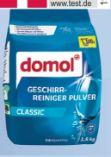 Geschirr-Reiniger Pulver Classic von Domol