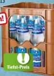 Mineralwasser von Alasia Perle