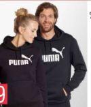 Herren Kapuzenpullover Sweathoodie von Puma