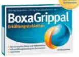 BoxaGrippal von Boehringer Ingelheim