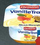 Vanille Traum von Ehrmann