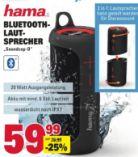 Bluetooth-Lautsprecher Soundcup-D von Hama