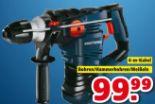 Bohrhammer KT-BH 1600 von Kraftronic