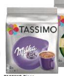 Discs von Tassimo