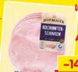 Kochhinterschinken von Hofmaier