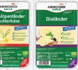 Bio-Alpenländer Butterkäse von Andechser Natur