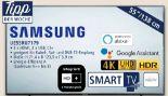 Ultra-HD-LED-TV UE55RU7179 von Samsung