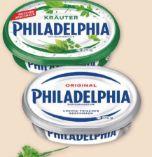 Frischkäse von Philadelphia