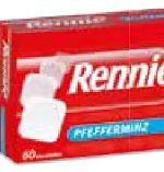 Rennie Kautabletten von Bayer Healthcare