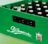 Urtyp Pils von Dithmarscher Brauerei