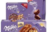 Kuchen von Milka