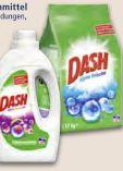 Waschmittel von Dash