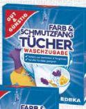 Farb-Schmutz-Fangtücher von Gut & Günstig