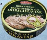 Dorschkaviar von Dovgan