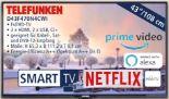 FullHD-LED-TV D43F470N4CWI von Telefunken