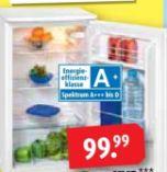Kühlschrank KS 85-9 RV von Exquisit