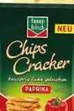 Chips Cracker von Funny Frisch