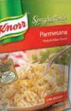 Spaghetteria Parmesana Pasta in Käsesauce von Knorr