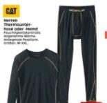 Herren Thermounterhose von CAT