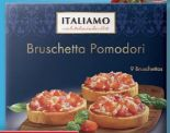 Bruschetta von Italiamo