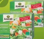 BIo-Sommergemüse von Alnatura