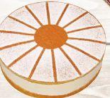 Käse-Sahnetorte von Dornseifer's Bäckerei
