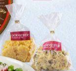 Käsechips von Dornseifer's Bäckerei