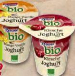 Bio Fruchtjoghurt von Bauer