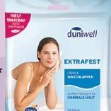 Duniwell Einmalwaschlappen von Duni