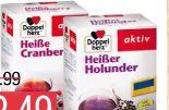 Doppelherz aktiv Heißgetränke mit Vitamin C + Zink von Queisser Pharma
